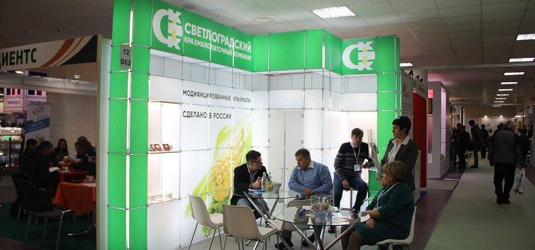 Гелиос Альянс - ПРОДЭКСПО 2019