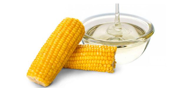 Патока кукурузная крахмальная