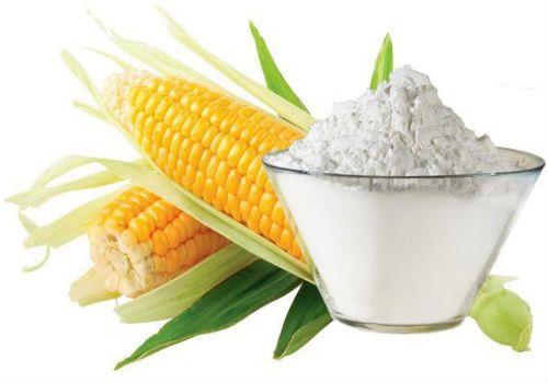 Модифицированный кукурузный крахмал